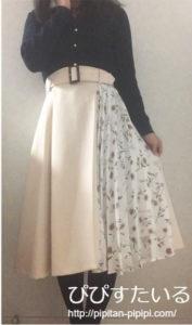 ミュージカル服装