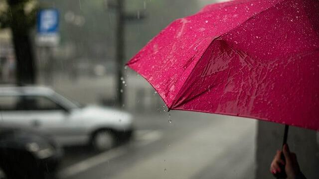 劇団四季 傘