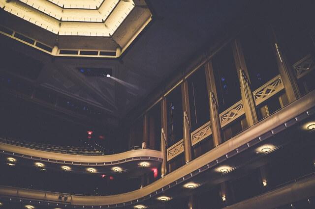 舞台 ステージ ミュージカル