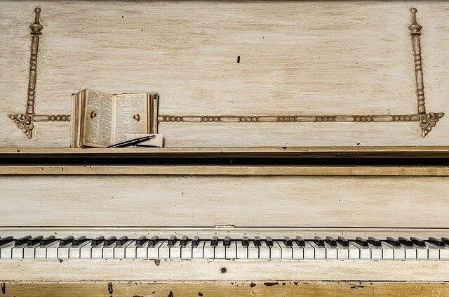 ピアノ 四月は君の嘘 ミュージカル